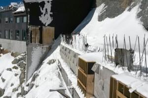 Travaux en altitude Acro BTP